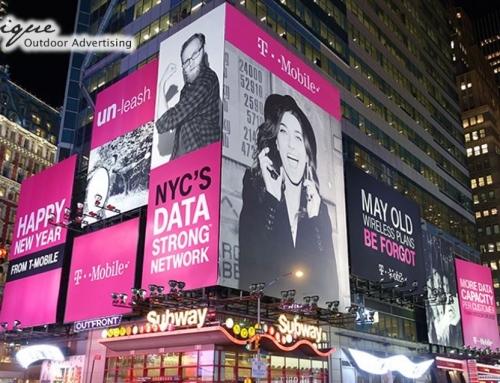 Sự thật khó tin về hiệu quả của Pano quảng cáo ngoài trời!!!