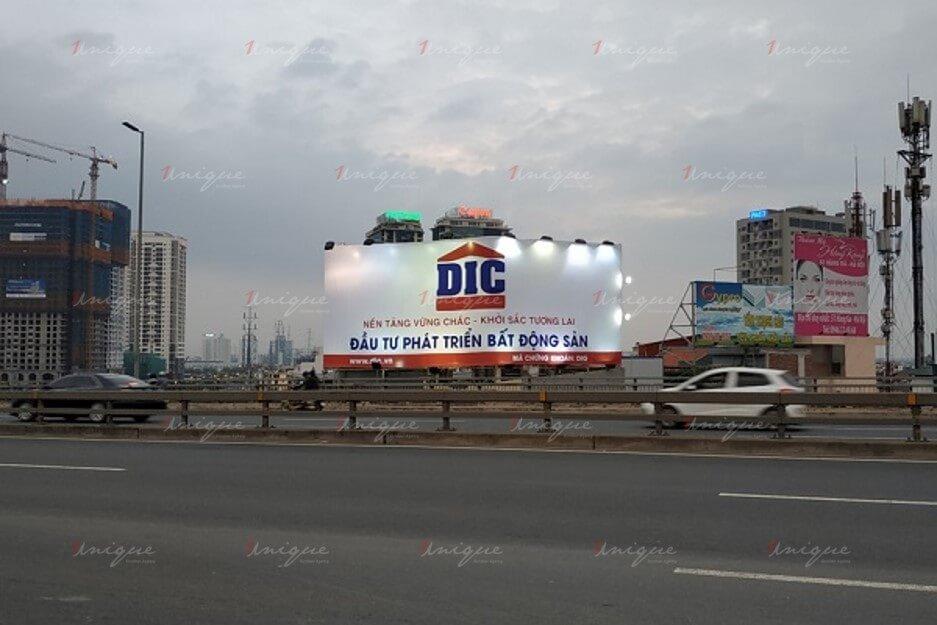 luật quảng cáo ngoài trời