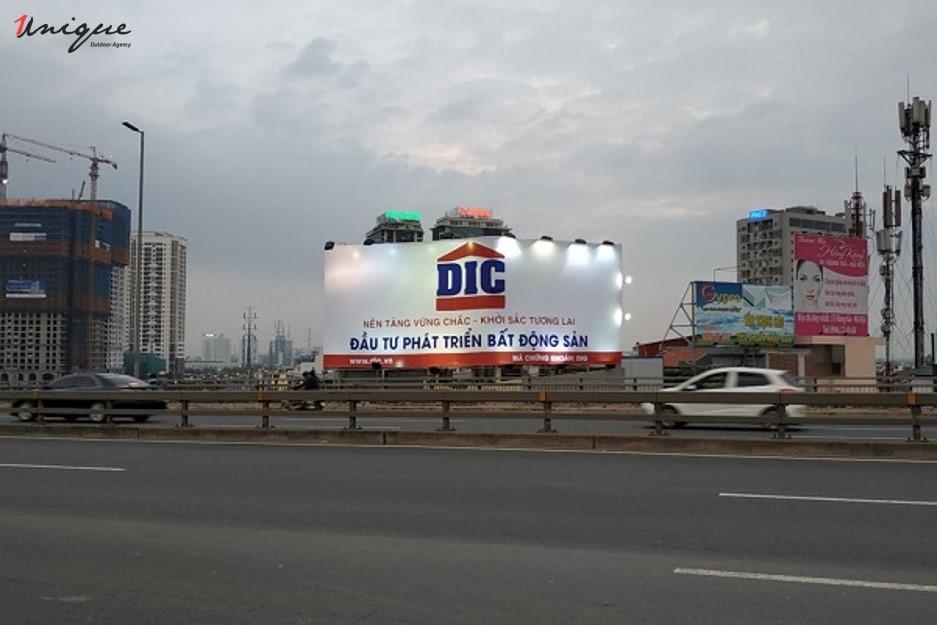 quảng cáo biển bảng