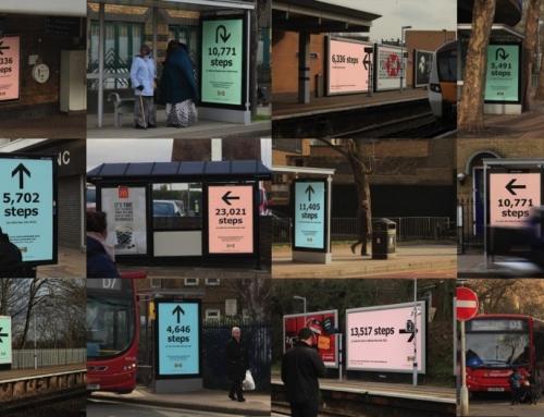 Chiến dịch quảng cáo ngoài trời siêu ấn tượng cho IKEA